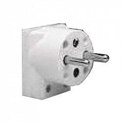 ABB Vidlice úhlová bílá 5536-2154 A1602