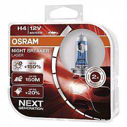 Autožárovka OSRAM H4 55W 12V 64193 NBL C2606.3