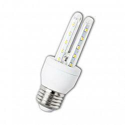 Berge LED žárovka 4W 20xSMD2835 E27 B5 320lm Studená bílá