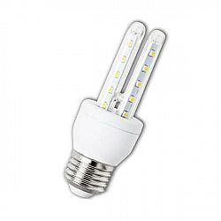 Berge LED žárovka 6W 48xSMD2835 E27 B5 450lm Teplá bílá