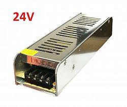 Berge Napájecí zdroj SLIM 150W 6,25A 24V DC BRG50081