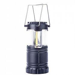 Emos COB LED kempingová svítilna P4006, 300 lm, 3× AA