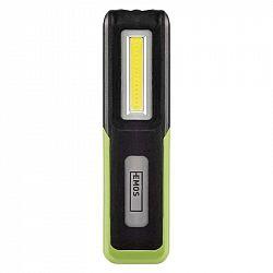 Emos CREE LED + COB LED nabíjecí svítilna P4530, 175 lm, 1200 mAh
