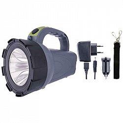 Emos CREE LED nabíjecí svítilna P4527, 300 lm, 1400 mAh