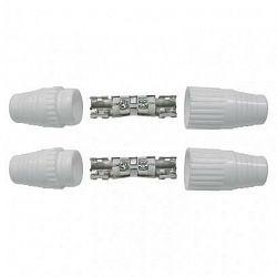 Emos Konektor IEC spojka R5060.2