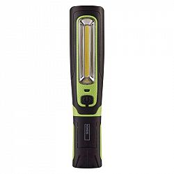 Emos LED + COB LED nabíjecí svítilna P4532, 470 lm, 1800 mAh