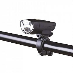Emos LED přední svítilna na kolo P3915 na 3× AAA, 40 lm