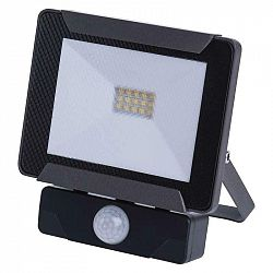 Emos LED reflektor IDEO s pohybovým čidlem, 10W neutrální bílá ZS2711 ZS2711