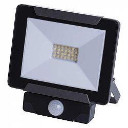 Emos LED reflektor IDEO s pohybovým čidlem, 20W neutrální bílá ZS2721 ZS2721