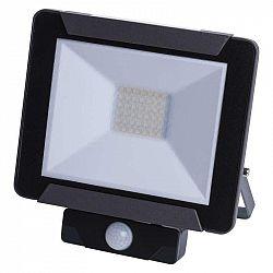 Emos LED reflektor IDEO s pohybovým čidlem, 30W neutrální bílá ZS2731 ZS2731