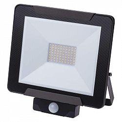 Emos LED reflektor IDEO s pohybovým čidlem, 50W neutrální bílá ZS2741 ZS2741