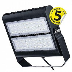 Emos LED reflektor PROFI PLUS černý, 100W neutrální bílá ZS2450 ZS2450