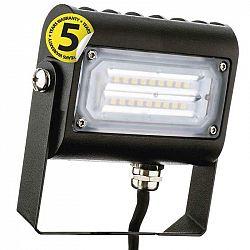 Emos LED reflektor PROFI PLUS černý, 15W neutrální bílá ZS2410 ZS2410