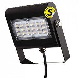 Emos LED reflektor PROFI PLUS černý, 30W neutrální bílá ZS2420 ZS2420