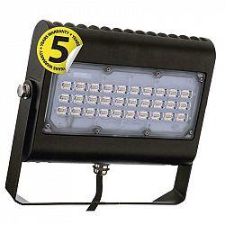 Emos LED reflektor PROFI PLUS černý, 50W neutrální bílá ZS2430 ZS2430