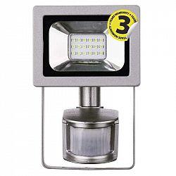 Emos LED reflektor PROFI s pohybovým čidlem, 10W neutrální bílá ZS2710 ZS2710