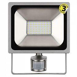 Emos LED reflektor PROFI s pohybovým čidlem, 30W neutrální bílá ZS2730 ZS2730