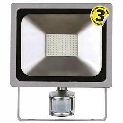 Emos LED reflektor PROFI s pohybovým čidlem, 50W neutrální bílá ZS2740 ZS2740