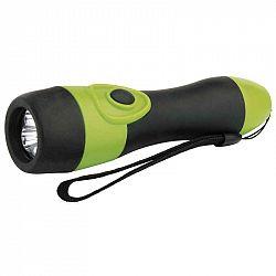 Emos LED ruční gumová svítilna P3864, 25 lm, 2× AA
