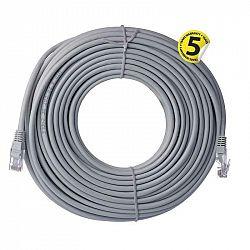 Emos PATCH kabel UTP 5E, 25m S9130