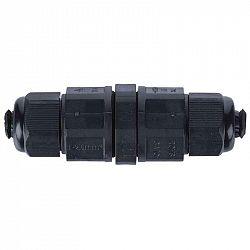 Emos Plastová kabelová spojka IP68 ZS9010 ZS9010