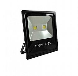 Greenlux LED reflektor 100W MCOB DAISY Studená bílá GXDS110