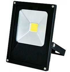 Greenlux LED reflektor 50W MCOB DAISY Studená bílá GXDS108