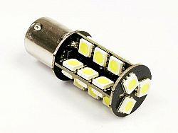 Interlook LED auto žárovka 12V BAU1S 27SMD5050 5,4W CAN BUS