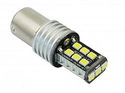 Interlook LED auto žárovka 12V BAY15S 15xSMD2835 5W