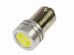 Interlook LED auto žárovka 12V LED BA9S HIGH POWER H6W 1W