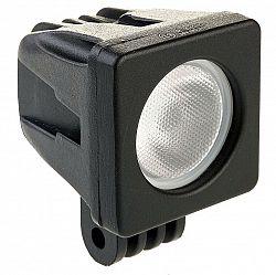 Interlook LED svítidlo pracovní čtvercové 10W 1xCREE WL5010 voděodolné, otřesuvzdorné