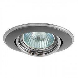 Kanlux 02834 HORN CTC-3115-GM/N - Podhledové bodové svítidlo