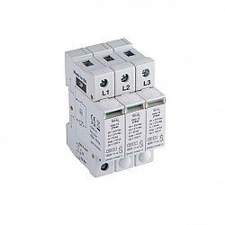 Kanlux 23132 KSD-T2 275/120 3P Přepěťová ochrana