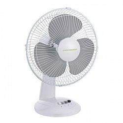 Kanlux 23812 VENETO-30GR Stolní ventilátor