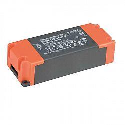Kanlux 23860 DRIVE LED 0-15W Elektronický napěťový transformátor 12VDC