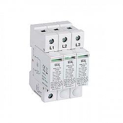 Kanlux 23921 KSD-T1+T2 275/180 3P Přepěťová ochrana