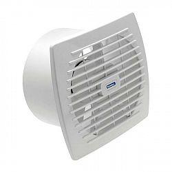 Kanlux 70920 CYKLON EOL150 - Ventilátor s tahovým vypínačem a vidlicí