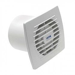 Kanlux 70942 CYKLON EOL120P - Ventilátor s tahovým vypínačem