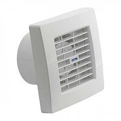 Kanlux 70953 TWISTER AOL100T - Ventilátor s časovým vypínačem a autom. žal.