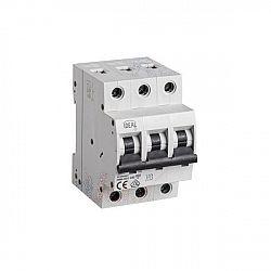 Kanlux KMB6-C50/3 jistič, hlavní vypínač 23169