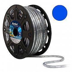 LED světelný had 50m GIVRO LED-BL modrá Kanlux 08631_50m