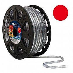 LED světelný had 50m GIVRO LED-RE červený Kanlux 08632_50m