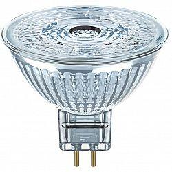 LED žárovka LED 12V MR16 2,6W = 20W 4000K 230lm OSRAM PARATHOM Neutrální bílá 36° OSRPARE0016