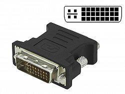 LED21 ADAPTER - REDUKCE DVI konektor (samec) - VGA patice (samice) 15pin