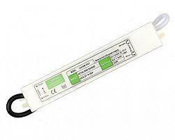 LED21 Napájecí zdroj 20W 1,66A 12V DC IP67 voděodolný BRG50006