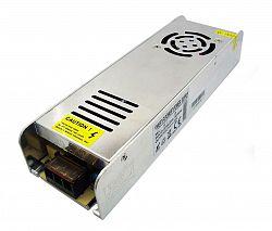 LED21 Napájecí zdroj SLIM 360W 15A 24V DC BRG50084