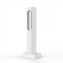 LED21 Přenosná ultrafialová germicidní sterilizační lampa UV-C dobíjecí, 5W, bílá UV774