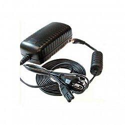 LED21 Stabilizovaný síťový zdroj 72W 6A 12V DC 2,5/5,5mm BRG50025