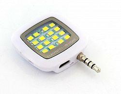 LED21 ZD38A Přídavné světlo pro selfie 16 LED