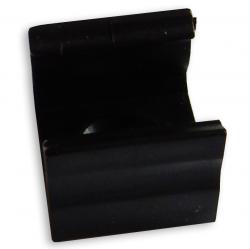 LEDLabs Montážní úchyt plastový pro profil LUMINES X, černý